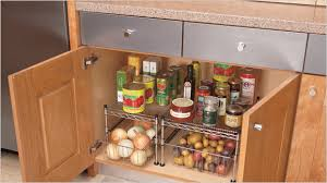 Fabulous Kitchen Cabinet Storage Ideas Kitchen Cabinet Storage Ideas  Hotshotthemes Design Inspirations