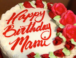 Happy Birthday Cake Images For Mom Free Download