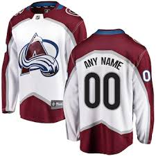 Official facebook page of the colorado avalanche. Colorado Avalanche Jerseys Avalanche Jersey Deals Avalanche Breakaway Jerseys Shop Nhl Com
