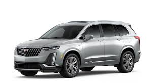 Crossover Suv Comparison Chart General Motors Fleet Suvs And Crossovers Gm Fleet