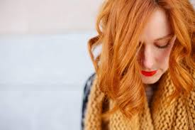 as redheads you may have heard something about a mutant gene called mc1r in