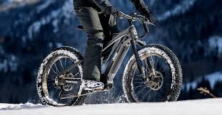 Jeep's high performance <b>electric bike</b> is now available for preorder ...