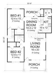 2 bed 2 bath house plans 3 bedroom 2 bath house plans with carport