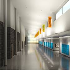 eaton introduces controllable led lighting for open space illumination ledinside