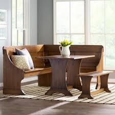 dining nook furniture. rockport 3 piece nook dining set furniture k