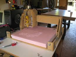 picture of how to make a three axis cnc machine ly and easily