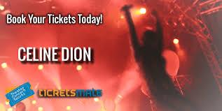 Fargodome Seating Chart Celine Dion Celine Dion Tickets Courage World Tour 2019 Tickets