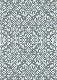 blue grey area rug concord global trading new medallions blue area rug grace blue grey area