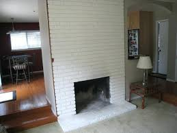 how to remove a brick fireplace fireplace before the remodel how to remove a mantle from