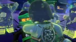 Ninjago Episodio 53 Clip en Español - video Dailymotion