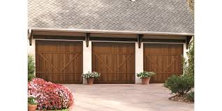 wood garage doorWood garage doors from ASSA ABLOY Entrance Systems