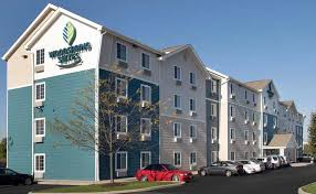 woodspring suites columbus hilliard photos