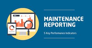 Performance key performance indicators profitability dashboard kpi. Key Performance Indicators Kpi S For Maintenance
