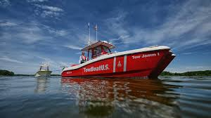 Tow Jamm Marine Towing And Salvage Services