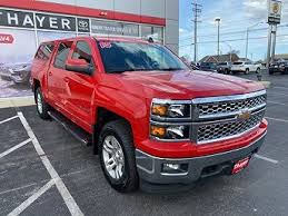 Thayer Chevrolet Toyota Dealership In Bowling Green Oh Carfax