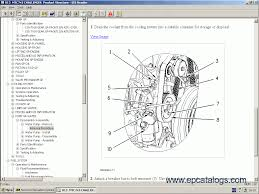 caterpillar sis 2004 repair manual heavy technics repair enlarge