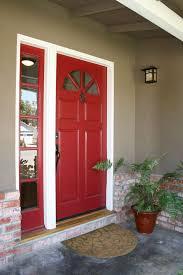 cute paint front door red 26 paint metal door red painting tips for ing