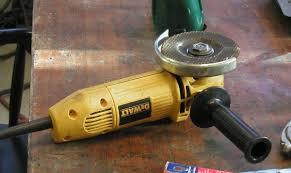 angle grinder machine. angle grinder machine