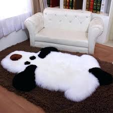 furniture deutschland deutsch chicago ping europe luxury cute dog bear fur carpet soft artificial wool sheepskin remarkable