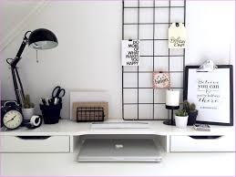 ikea office inspiration. Awesome Ikea Alex Desk Minimalist Black And White Workspace Inspiration Myl Office A