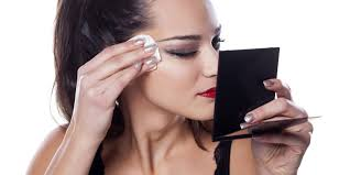clothes instantly makeup wipes glamour how to remove make up properly 2