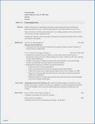 Cosmetology Resume Examples Pretty Cosmetology Resume Examples Pictures Inspiration Entry 20