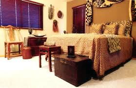 African Bedroom Designs Simple Decorating Design