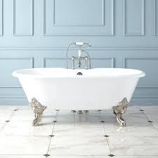 enameled cast iron tub enameled cast iron soaker tub enameled cast iron bathtubs