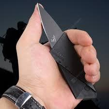<b>Folding Credit Card Knife</b> Sale, Price & Reviews   Gearbest