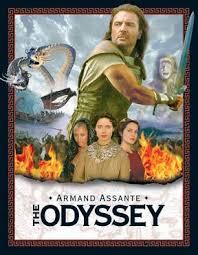 The Odyssey (miniseries) - Wikipedia