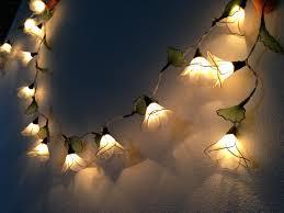 Lighting:DIY Icicle String Chandelier Idea Outstanding DIY Backyard String  Light Decor Idea