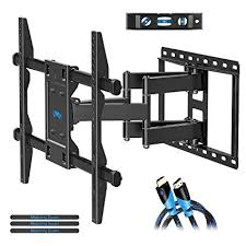 Tv wall mouns Flat Panel Mounting Dream Full Motion Tv Wall Mount Bracket For 4270 Inch Led Lcd Monopricecom Amazoncom Mounting Dream Full Motion Tv Wall Mount Bracket For 42