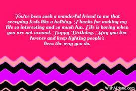 Birthday Quotes For Best Friend Amazing Best Friend Birthday Wishes