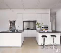 Kitchen Design School Online 35 Sleek Inspiring Contemporary Kitchen Design Ideas