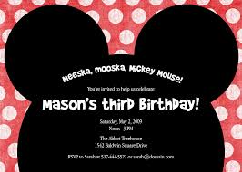 best images about mickey mouse party mickey 17 best images about mickey mouse party mickey mouse birthday invitations nautical mickey and mickey mouse clubhouse invitations