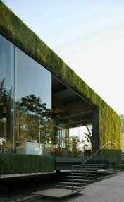 Green Technology House Design Pin By April Philips On Greenwalls In 2019 Green