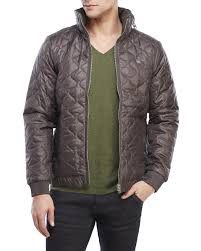 g star raw meefic quilted jacket in brown for men lyst
