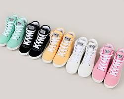 converse shoes high tops white. shoes allstars converse girl dope girly pink turquoise yellow black white love cute high top sneakers tops