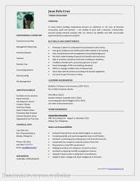 Resume Template Cv Free Microsoft Word Format In Ms Inside