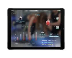 Medical Charting Ipad Case Studies Fast Flexible Chart Controls For Ios Android