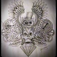 The Noble Owl Tattoo Studio And Art Collective Home Facebook