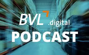 BVL. digital Podcast zur Digitalisierung in der Logistik