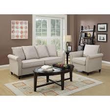 Pulaski Living Room Furniture Pulaski Furniture Hayden Beige Polyester Sofa Ds 2636 680 287