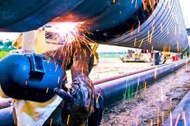 Pipe Welders Illinois Pols Grease Legislation For Pipeline Welders Better