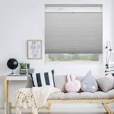 Top Down Bottom Up Cordless Light Filtering Cellular Shade Classic Top Down Bottom Up Light Filtering Shades Selectblinds Com