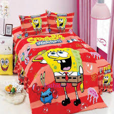 Striped with Two-Piece Items in Set Quilt Covers | eBay & Stripe SpongeBob Single Size Bed Quilt Doona Duvet Cover Set Pillow Case Adamdwight.com