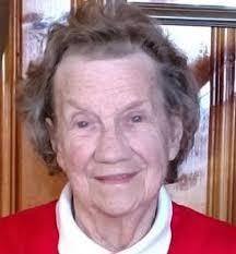 Memories of Margie Furr Burris   Gordon Funeral Home of Mt. Pleasan...