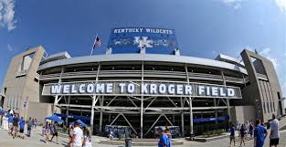 Uk Announces Kick Times Tv For First Three Games