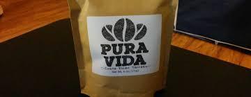 At an elevation of over a mile high, 5,800 feet, it creates the best environment in the mountains to grow the best coffee in the world. Pura Vida Coffee