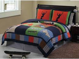 boy bed sheets for teen boys bedding sets marine decorations in spanish word
